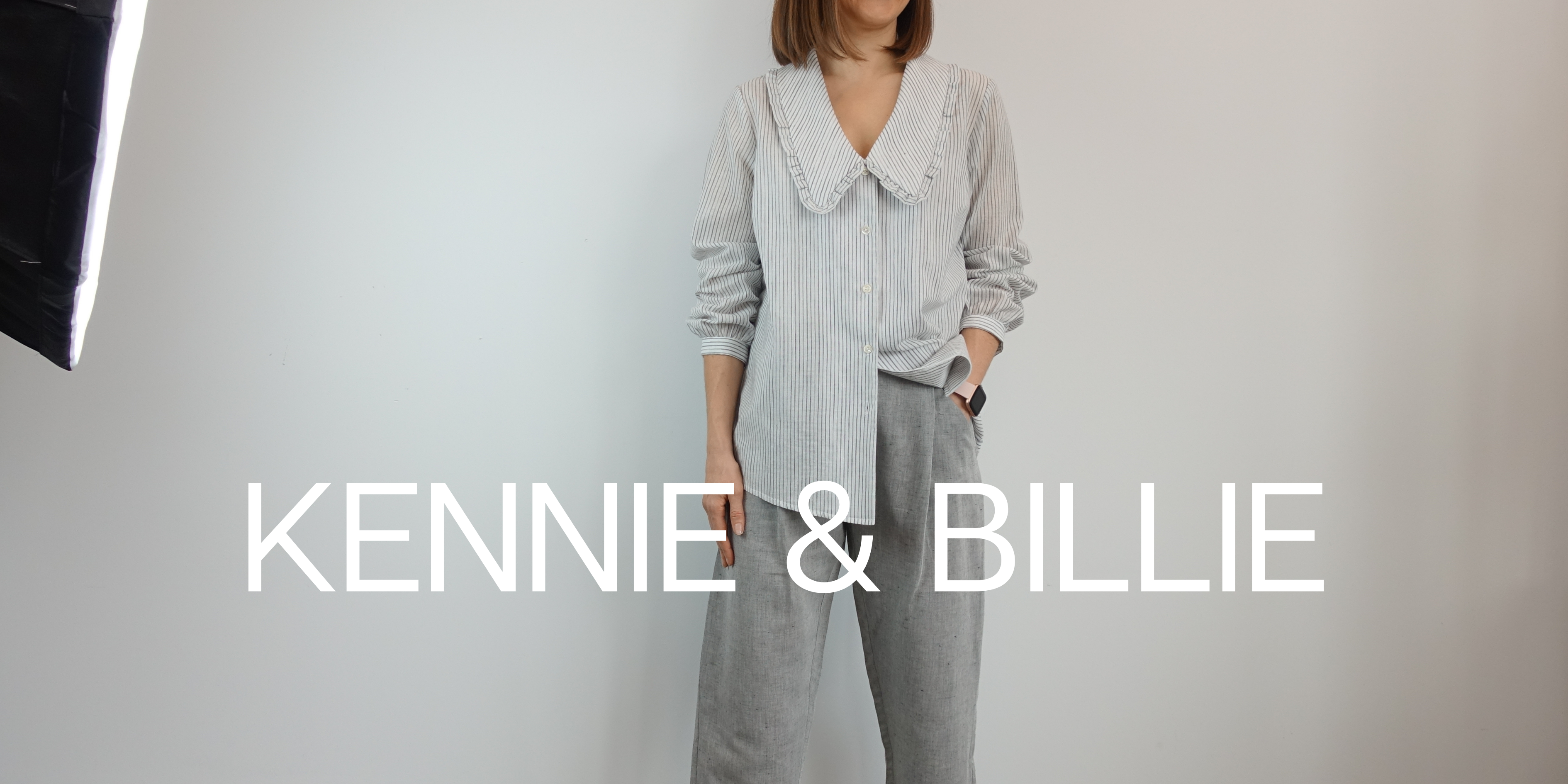 Style Arc's Kennie and Billie Bundle - Out Now!