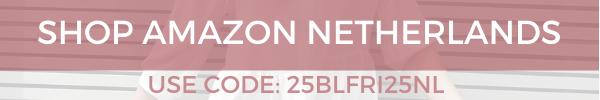 Style Arc Amazon Netherlands 25% off -use code 25BLFR25NL