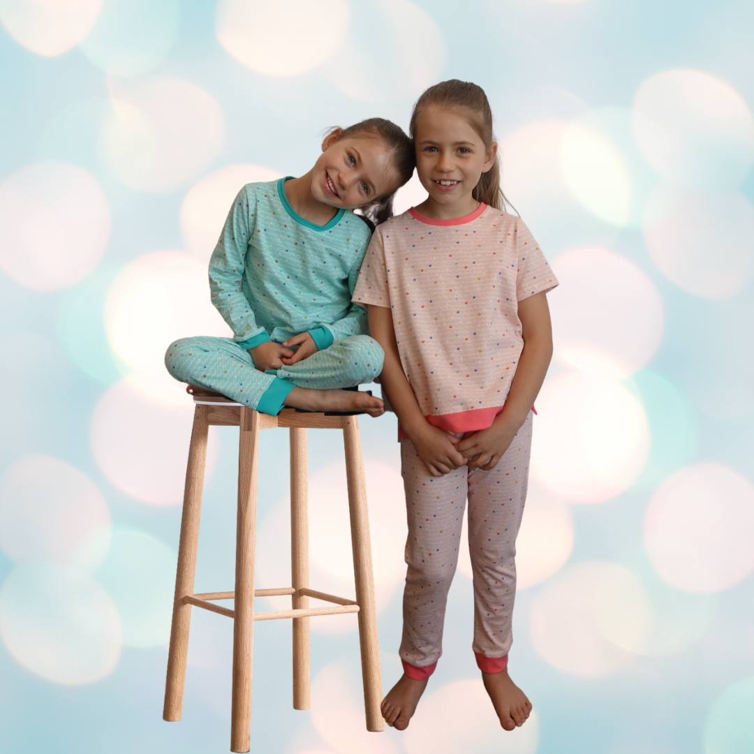 Style Arc's Children's PJ Set