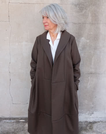 Style Arc's Rana Designer Coat - NOW IN STORE!