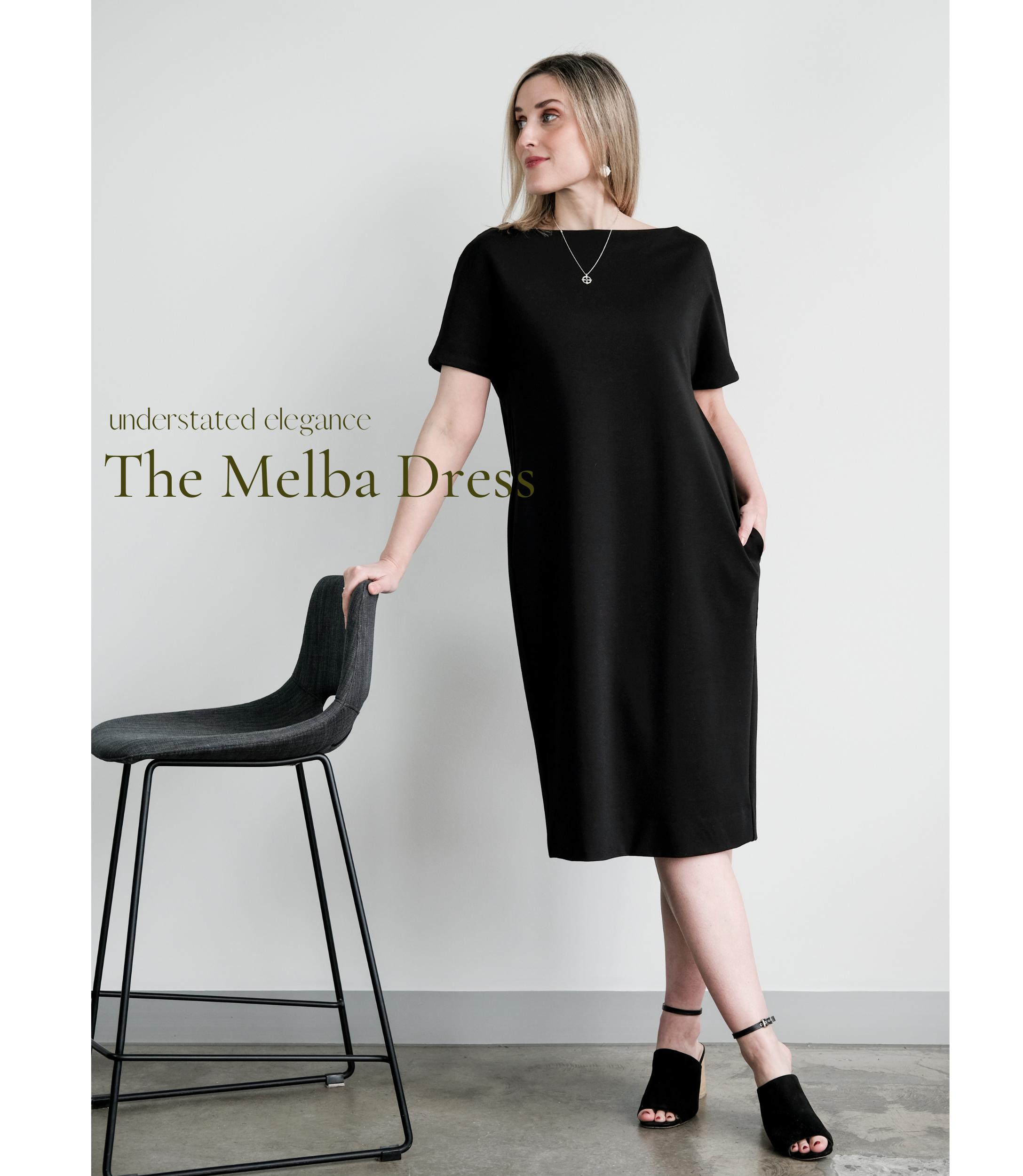 New release Melba Dress