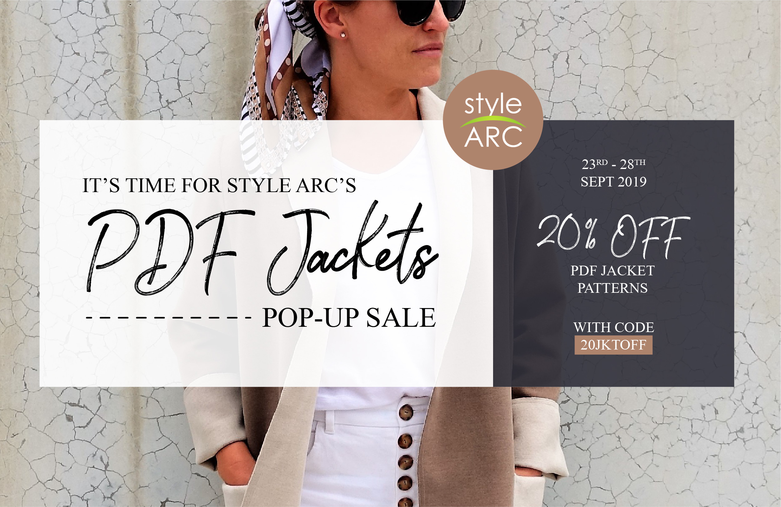 Carly Aviator Jacket - PDF Jacket Sale On Now! Sale runs from 23-28 September. Coupon Code: 20JKTOFF