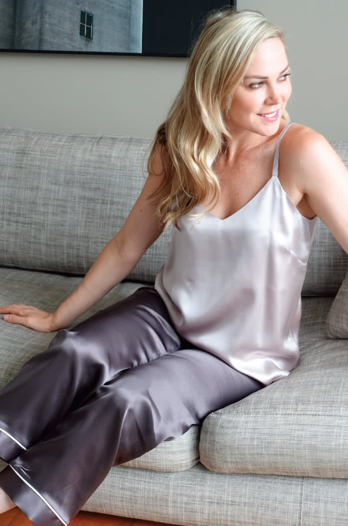 Loungewear Camisole or Nightie by Style Arc