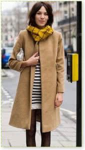 Alexa Chung - Trendy Look Sewing Pattern Bundle By Style Arc - Alexa Chung Trendy Look - Stella Coat and Kristin Dress