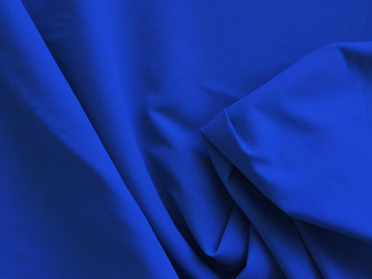 Stretch Bengaline - Marine Blue Fabric By Style Arc - Try our famous stretch bengaline fabric in Marine blue!