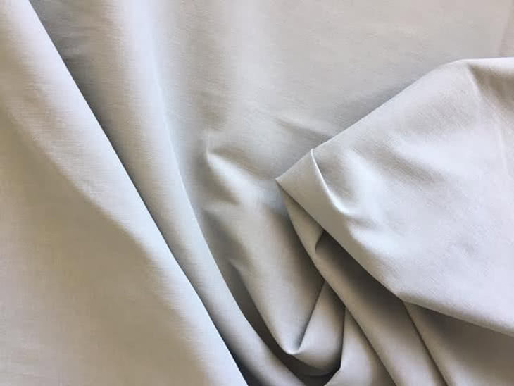 Stretch Bengaline - New Stone Fabric By Style Arc - Try our famous stretch bengaline fabric in new stone!
