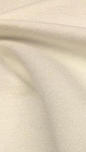 Ponte Knit In Cream Fabric By Style Arc - Ponte de Roma knit fabric in plain cream.