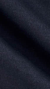 Ponte Knit In Navy Fabric By Style Arc - Ponte de Roma knit fabric in navy.