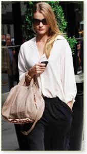 Rosie Look #3 Sewing Pattern Bundle By Style Arc - Rosie Chic Street Look - Anita Blouse & Elle Pant