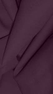 Stretch Bengaline - Aubergine Fabric By Style Arc - Stretch bengaline fabric in aubergine!