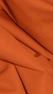 Stretch Bengaline - Paprika Fabric By Style Arc - Try our famous stretch bengaline fabric in paprika!
