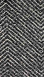 Jersey Knit - Herringbone Print Fabric By Style Arc - Style Arc Jersey Knit Fabric in Herringbone (print)