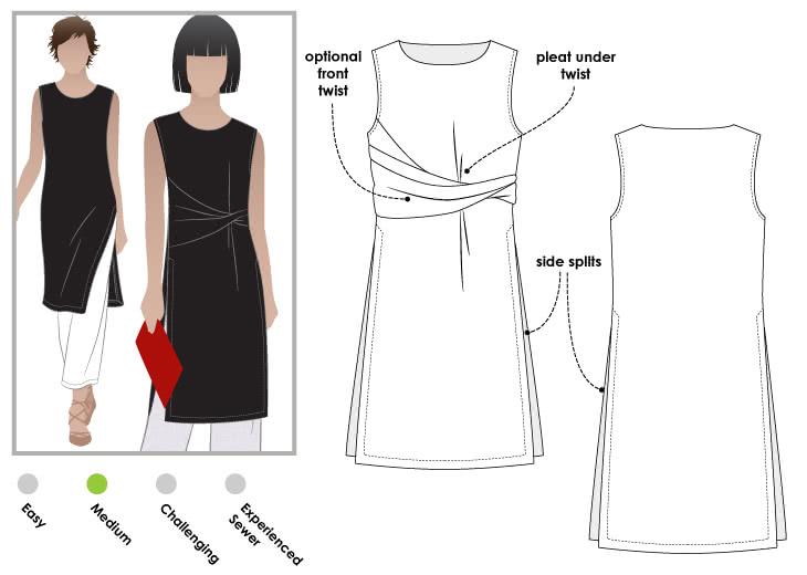 Tania Tabard – Style Arc