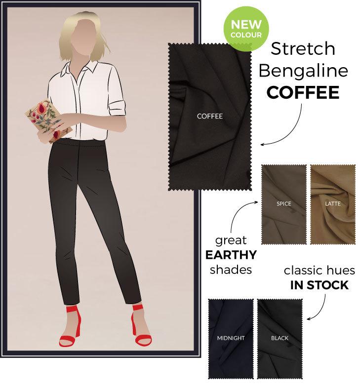 Style Arc Fabric