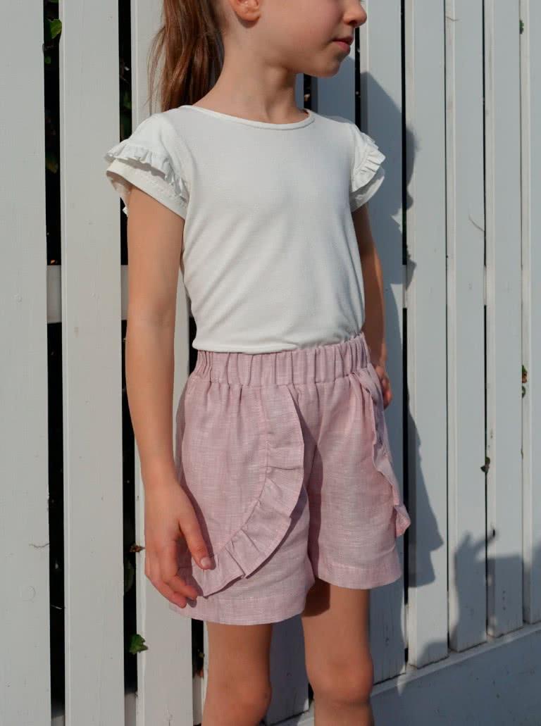 Alice Kids Short