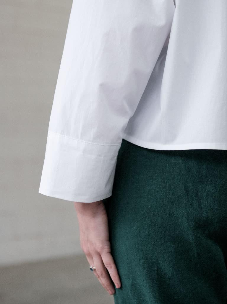 Archie Woven Shirt