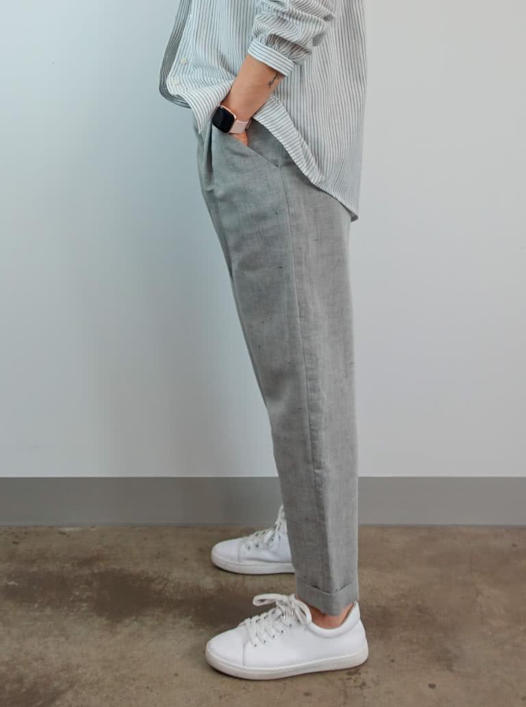 Billie Woven Pant