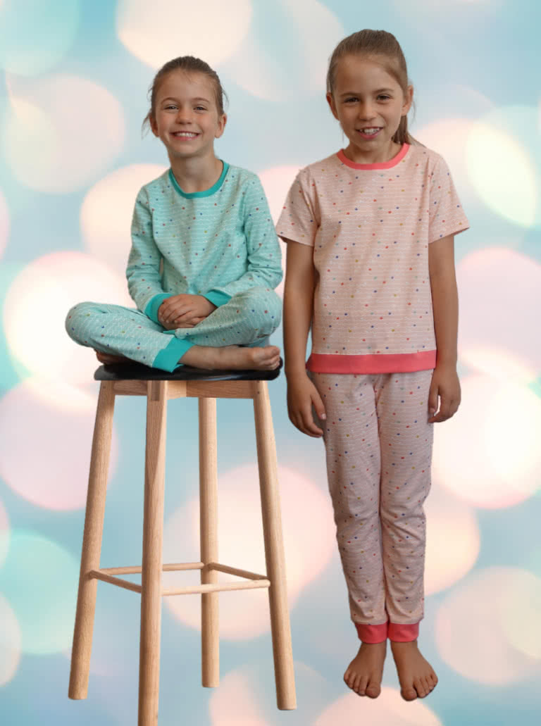 Children's PJ Set