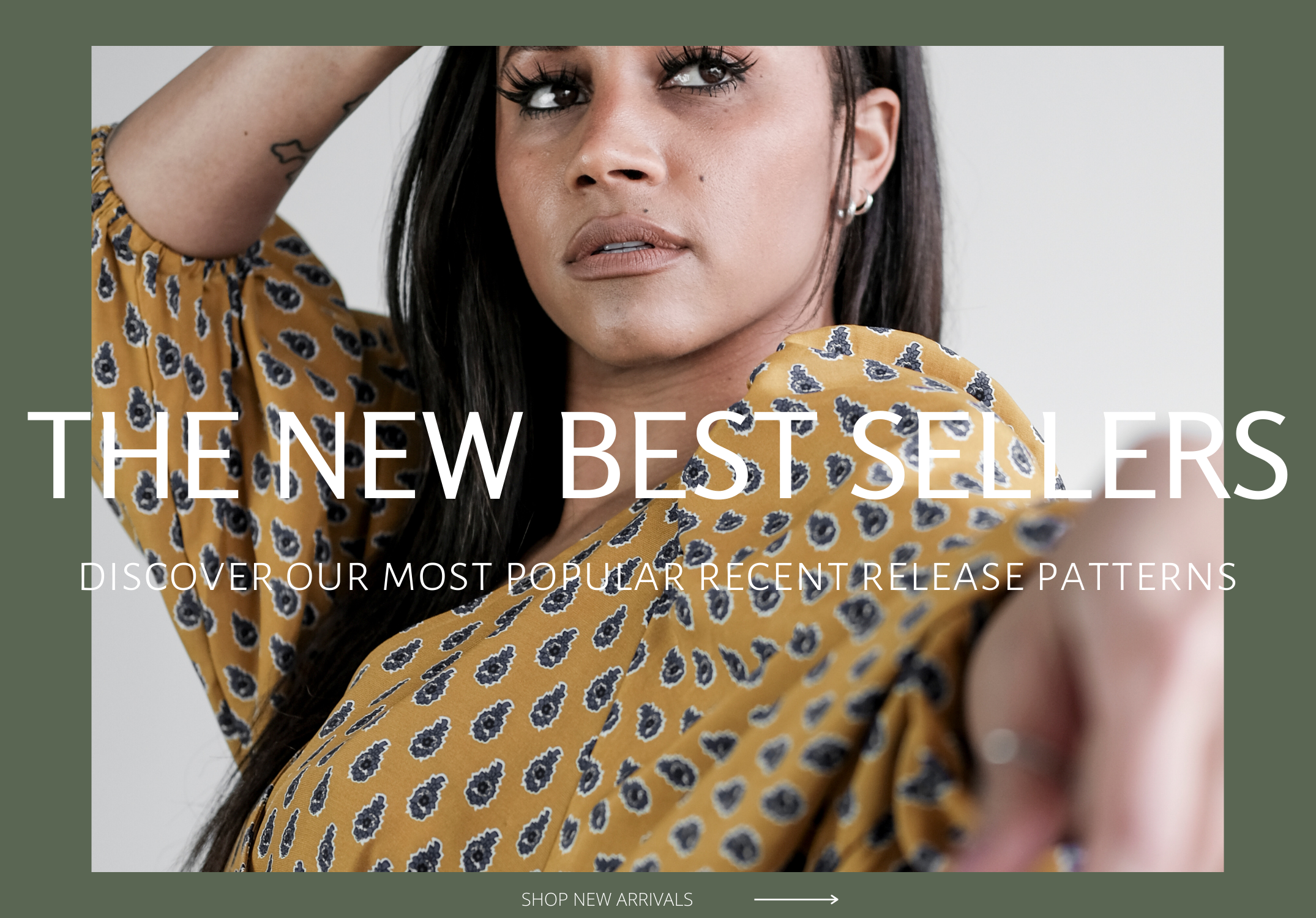 The new best sellers- discover our most popular new releases