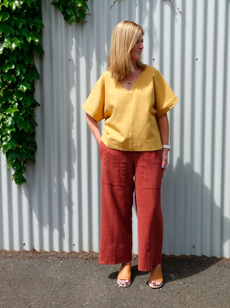 Darby And Joan Sewing Pattern Bundle By Style Arc