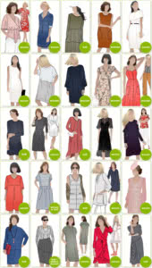 Dress Sewing Patterns