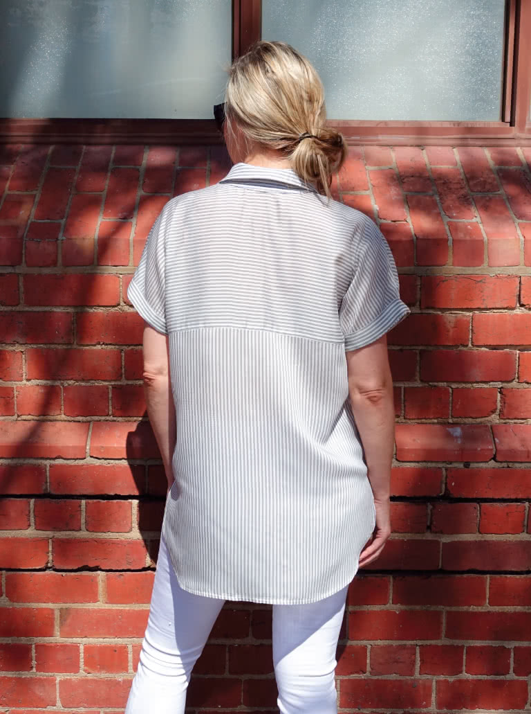 April 2019 Freebie Hayward Tunic