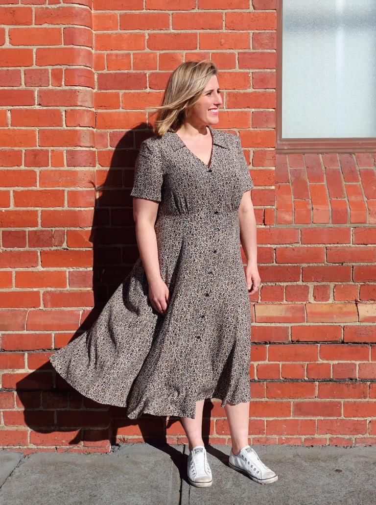 Armidale Dress