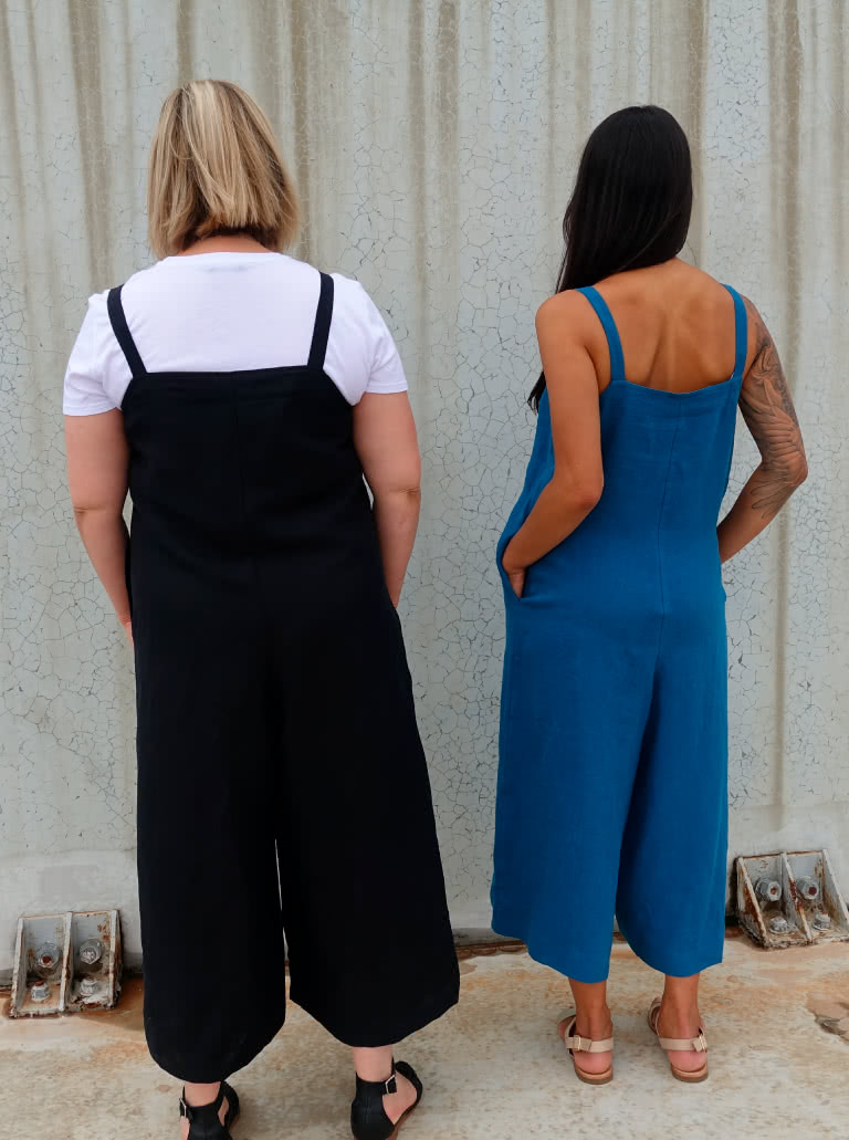 Mildred Jumpsuit