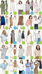 PDF A0 Sewing Patterns