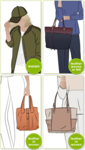 PDF Accessories Patterns