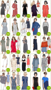PDF Dress Patterns