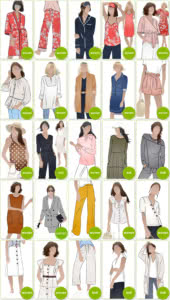 PDF Sewing Patterns