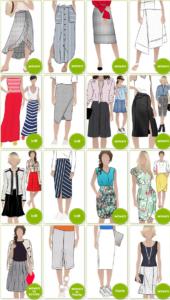 PDF Skirt Patterns