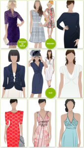 Special Occasion Patterns
