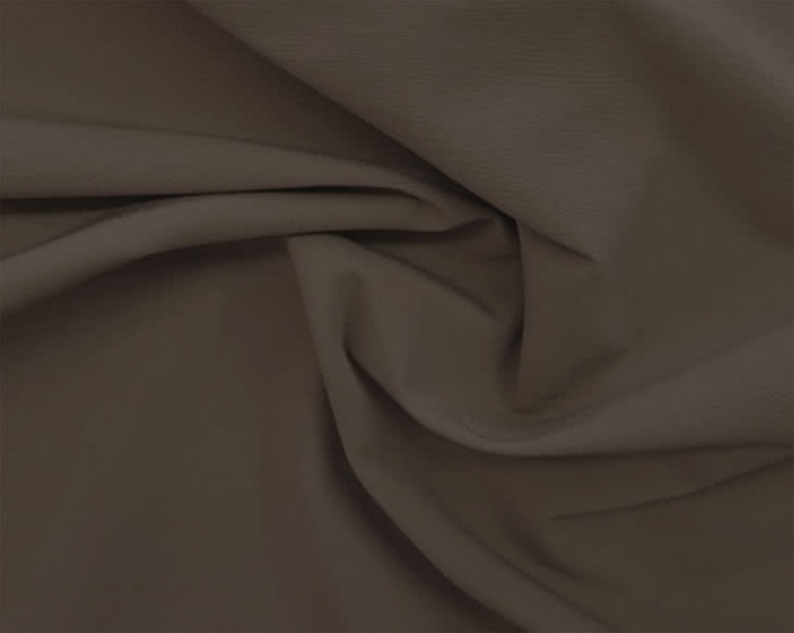 Stretch Bengaline - Kalamata Fabric By Style Arc - Try the famous Style Arc stretch bengaline fabric in Kalamata. This is a very dark grayish olive colour.