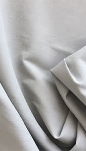 Stretch Bengaline - Platinum Fabric By Style Arc - Try our famous stretch bengaline fabric in Platinum