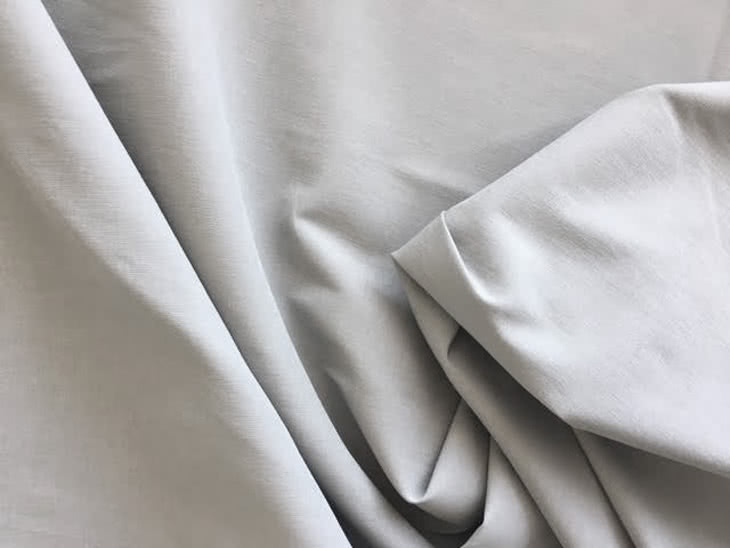 Stretch Bengaline - Platinum Fabric By Style Arc - Try our famous stretch bengaline fabric in Platinum